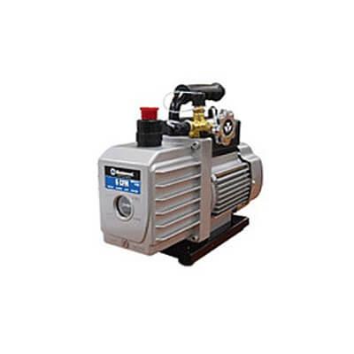 Mastercool 90066-2V-110B 6 CFM Vacuum Pump Two Stage   ValueTesters com