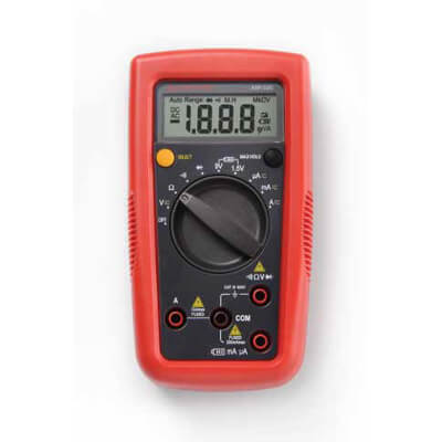 Amprobe AM-500 Autoranging Residential Multimeter