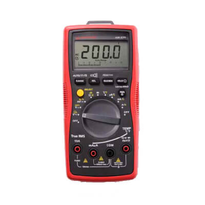 Amprobe AM-570 TRMS Specialized Industrial Multimeter