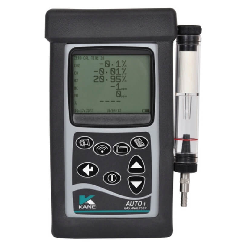 UEi Autoplus5-2 Automotive Exhaust Gas Analyzer
