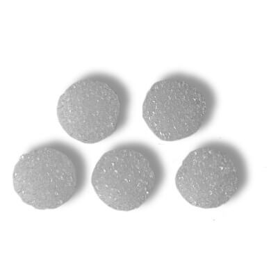 Bacharach 19-0509 5-Pack Replacement Filters for Informant 2