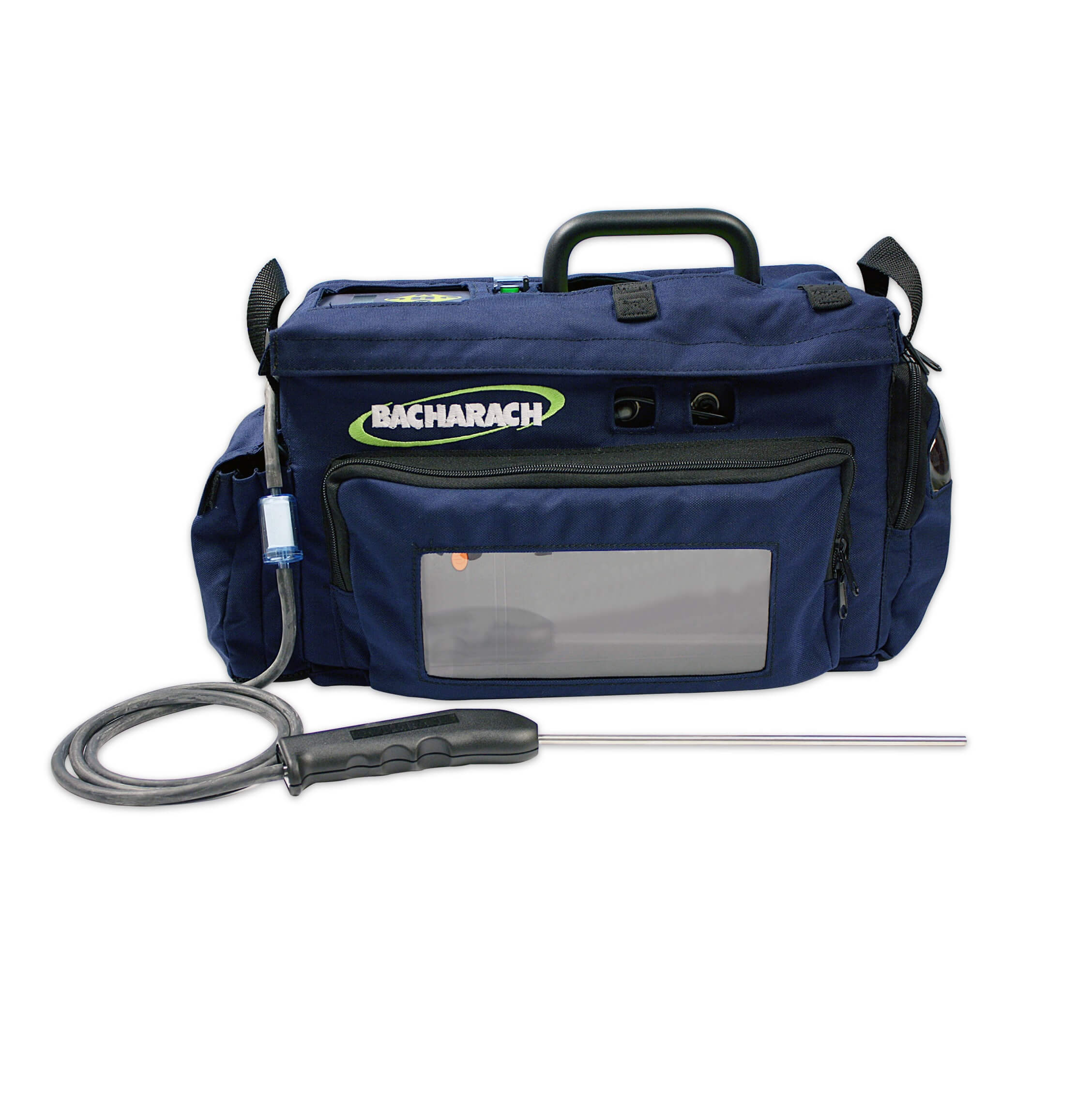 Bacharach PGM-IR 3015-5696 Portable Leak Detector for Refrigerants