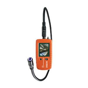 Extech BR50 Video Borescope CCTV Inspection System