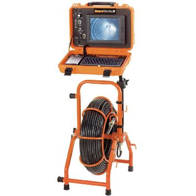 General Pipe Cleaners Gen-Eye SDN Mini C-M-SDN-A Pipe and Sewer Inspection Camera