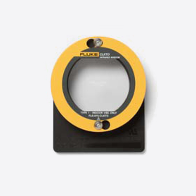 Fluke CLKTO IR Window for Indoor Medium Voltage Applications
