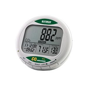 Extech CO210 Indoor Air Quality Monitor with Datalogging