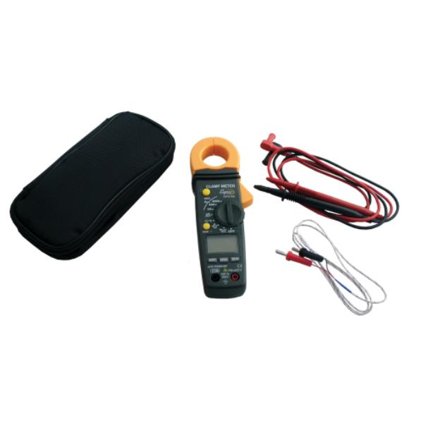 Supco CPH100 Clamp Meter for HVAC
