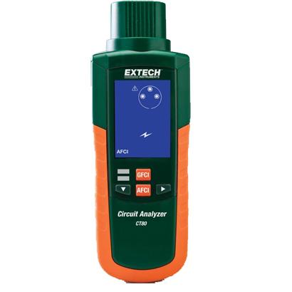 Extech CT80 (Discontinued - Replaced by Extech CT70)