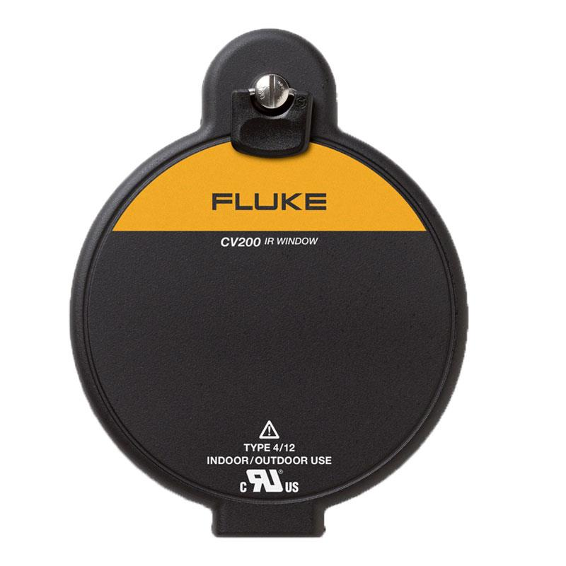 Fluke CV200 ClirVu Infrared Window 50mm for Thermal Camera Inspections
