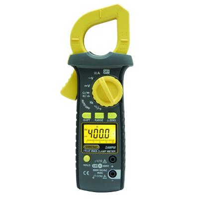General Tools DAMP68 Auto Ranging AC/DC Amp Clamp Meter