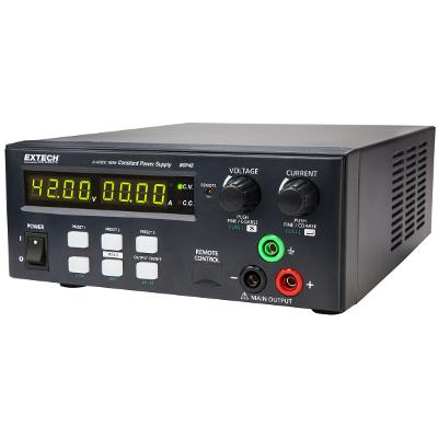 Extech DCP42 160W Continuous Switching Single Power Supply