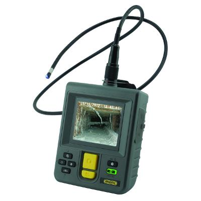 General Tools DCS800 High Performance Compact Video Borescope