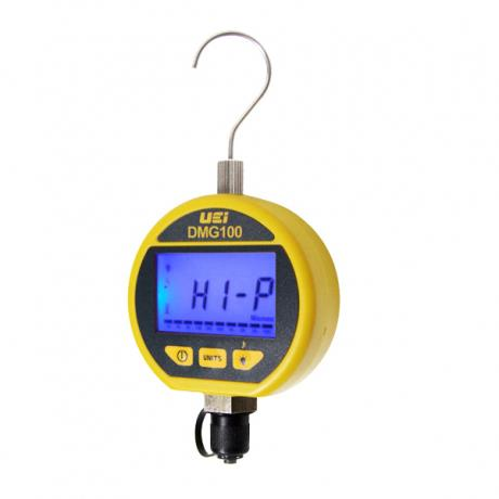 UEi DMG100 Digital Micron Gauge with Backlight
