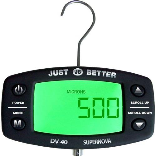 JB Industries DV-40 Electronic Vacuum Gauge