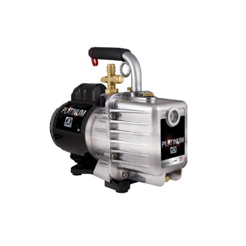 JB Industries DV-42N Vacuum Pump Platinum Series