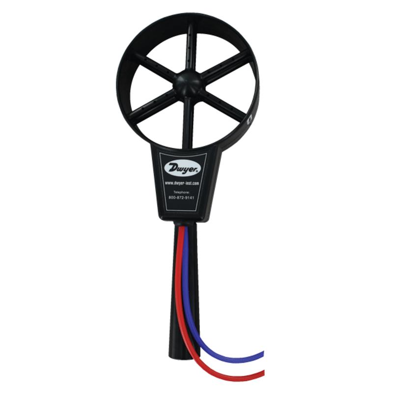 Dwyer ANE-1 Differential Pressure Anemometer Accessory