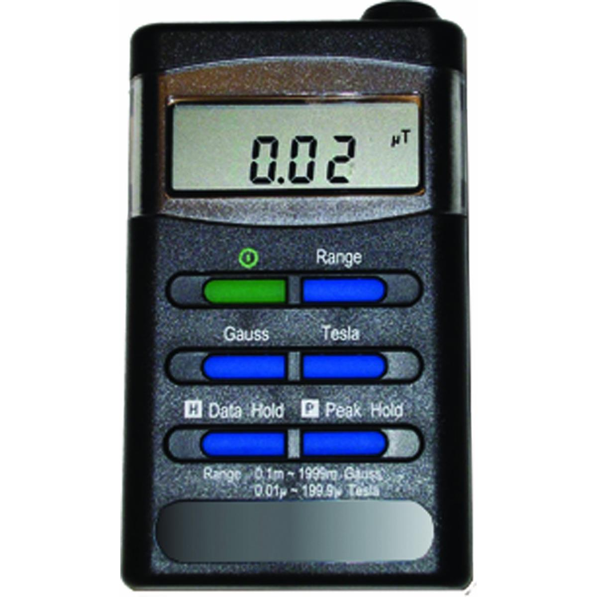 General Tools EMF1390 EMF Electromagnetic Radiation Handheld Tester