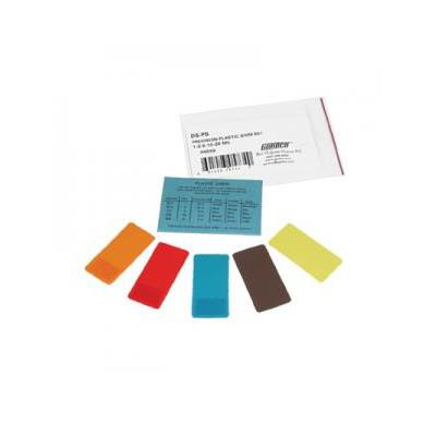 Extech CG204-REF Coating Thickness Tester Replacement Reference Films