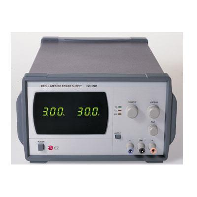 EZ Digital GP-1505 DC Power Supply with Single Output