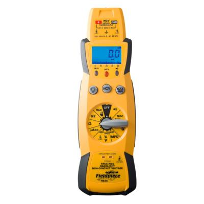 Fieldpiece HS36 HVAC Expandable TRMS Stick Multimeter