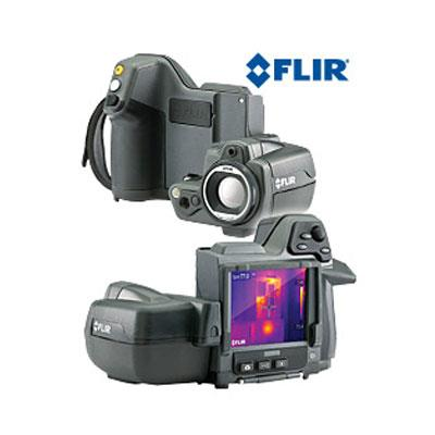 Flir T440bx-NIST Thermal Imaging Camera with MSX Technology and Calibration