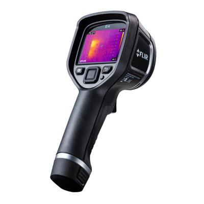 Flir E4-NIST Thermal Imaging Camera with MSX and Calibration