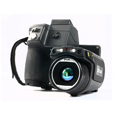 Flir T600 Thermal Imaging Camera MSX Enabled with 15 Degree Lens