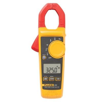 Fluke 325 TRMS 400A Commercial Clamp Meter