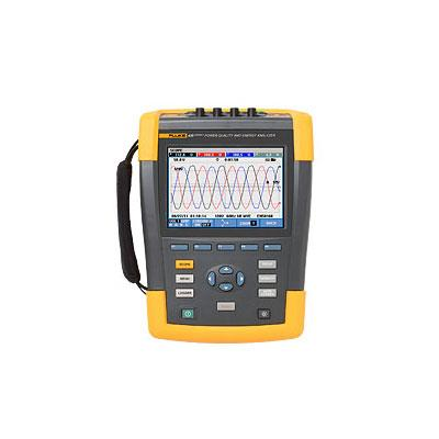 Fluke 435-II/Basic Advanced Energy and Power Quality Analyzer