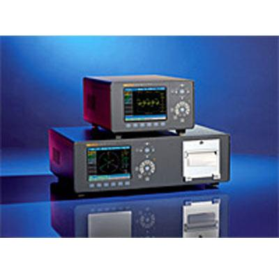 Fluke N5K 6PP54IPR Power Analyzer High-Precision