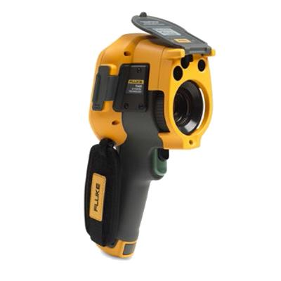 Fluke Ti300 Thermal Imager with 9Hz Refresh Rate