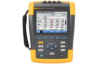 Fluke 434-II Energy and Power Quality Analyzer