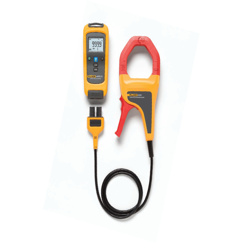 Fluke A3003 FC Digital Wireless 2000A DC Current Clamp Meter