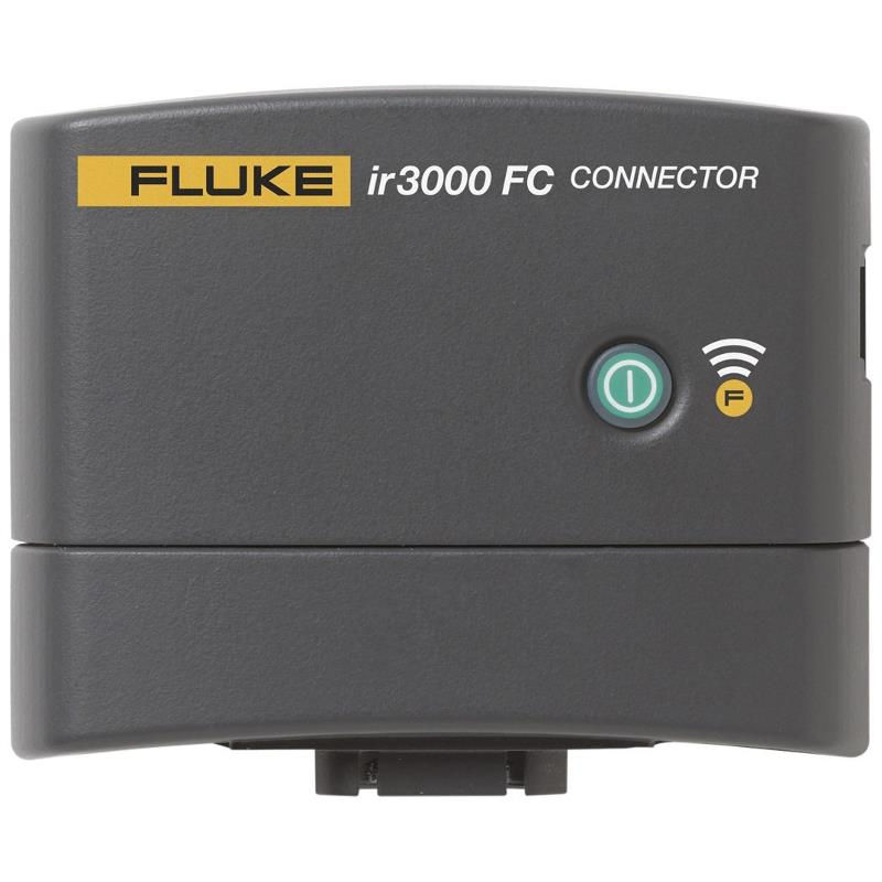 Fluke ir3000 FC Connector Adapter