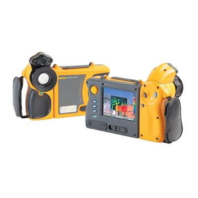 Fluke TI55FT-10-20 Thermal Imager Camera FlexCam 2649094