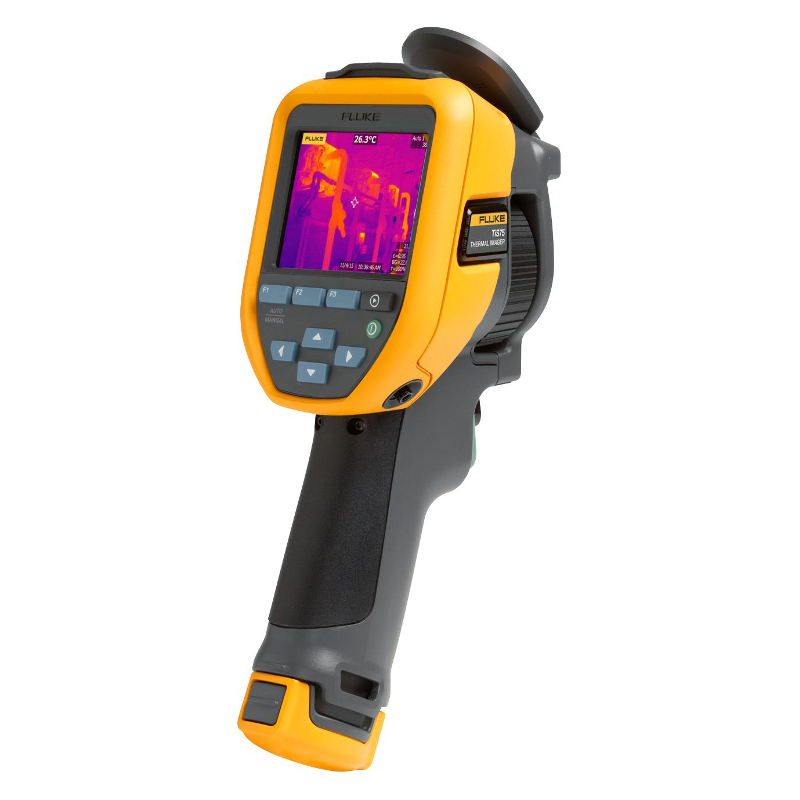 Fluke TiS75 30Hz Thermal Imager Camera for Multipurpose Use