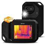 Flir C3 Thermal Imaging Camera with MSX and Wi-Fi [Free 2nd Day Shipping]