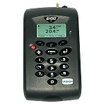 Viasensor G100-01N Handheld CO2 0-20% Incubator Analyzer with RH Connectivity