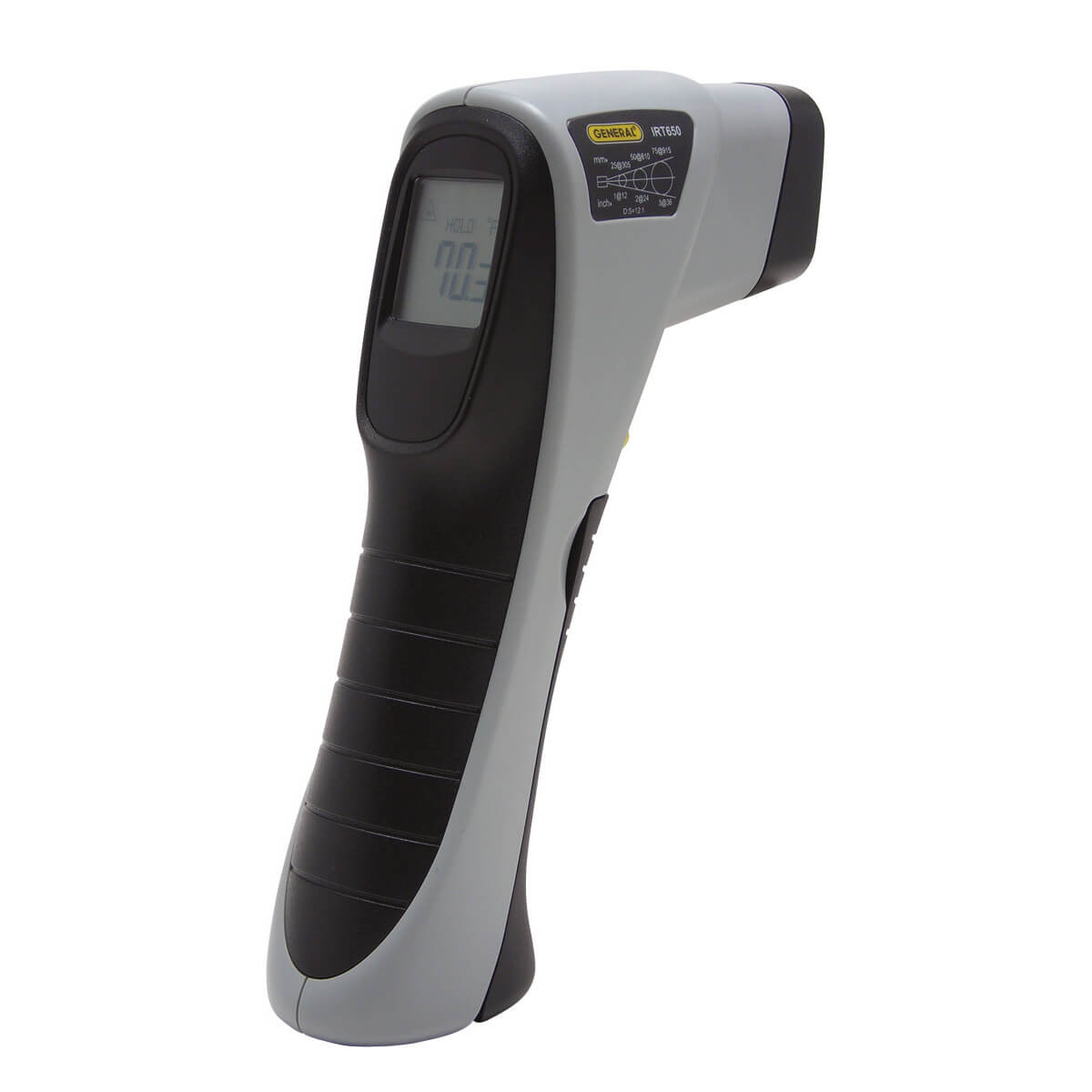 General Tools IRT650 Wide Range IR Laser Thermometer