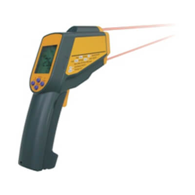 General Tools IRT850K 50:1 Infrared Thermometer