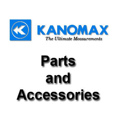 Kanomax 6531-05 Telescopic Extension Rod Straight for Kanomax 6501