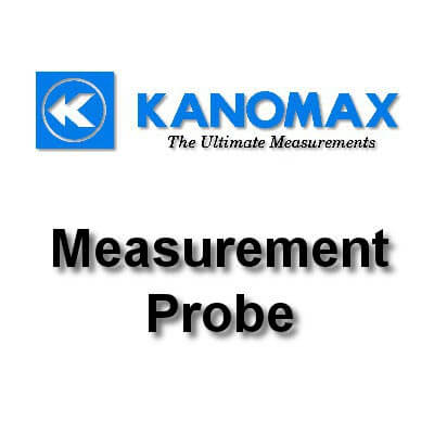 Kanomax 0204-01 Spare 10m Probe Connection Cable For Kanomax 0204
