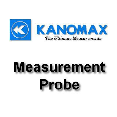 Kanomax PT211 Immersion RTD Temperature Probe for Kanomax 6810