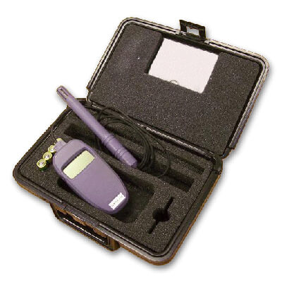 Kanomax A004-02 Carrying Case for Kanomax 6841 Thermohygrometer