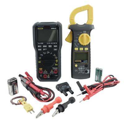 General Tools KEL57060 Digital Multimeter Kit