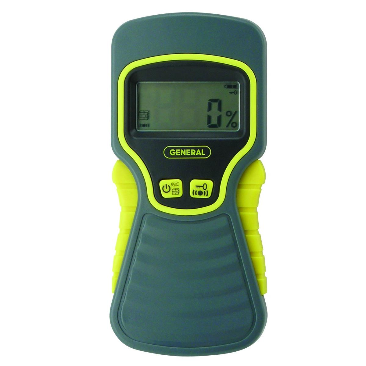 General Tools MMD5NP Moisture Meter Non Invasive