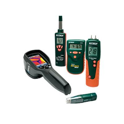 Extech MO280-RK-i7 Technicians Kit with Thermal Imaging Camera