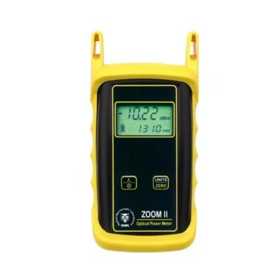 OWL ZO-2V ZOOM 2 VFL Fiber Optic Power Meter