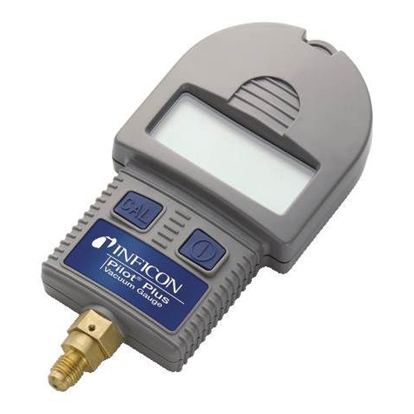 Inficon Pilot Plus Electronic Vacuum Gauge
