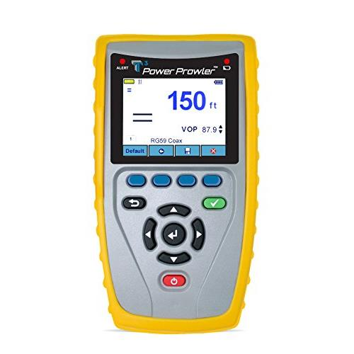 T3 Innovation PLR600 Power Prowler Multi-Function Cable Fault Locator